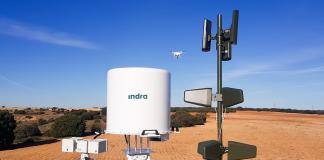 INDRA: testato con successo lo scudo anti-droni