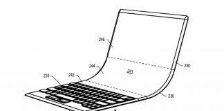 Lenovo, c'è il concept del portatile pieghevole