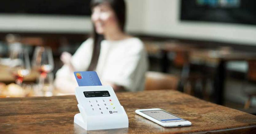 Olivetti e SumUp insieme per i pagamenti digitali delle piccole imprese