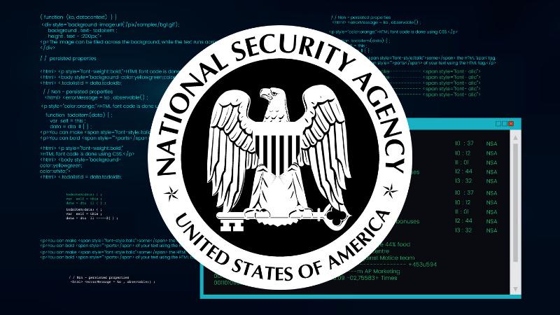 L'amministrazione Trump propone di scindere il Cyber Command dalla NSA