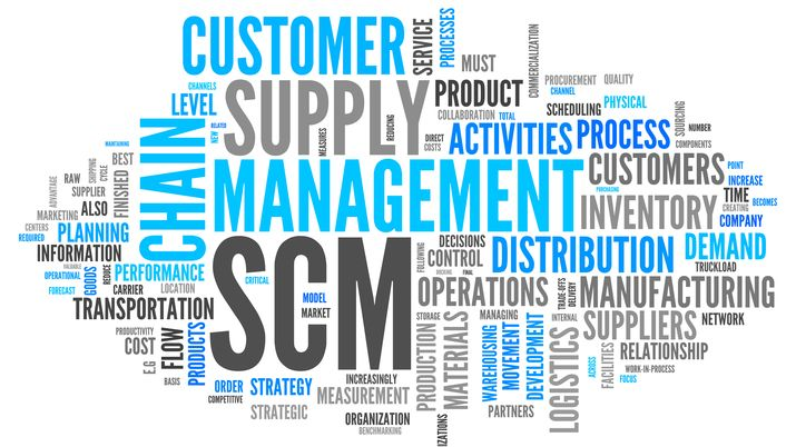 Generix Supply Chain Visibility,
