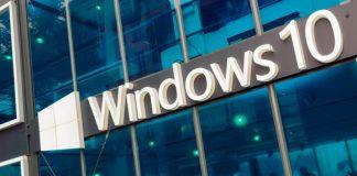 La più recente patch di Windows 10 blocca il software McAfee e Sophos