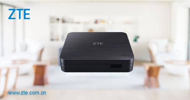 AI e Smart Tv: ZTE lancia il Set Top Box 4K di seconda generazione