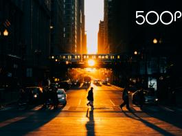 500px conferma la pesante violazione subita nel 2018