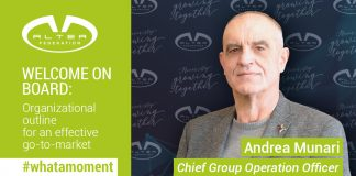 Andrea Munari, nuovo Chief Group Operation Officer di Altea Federation