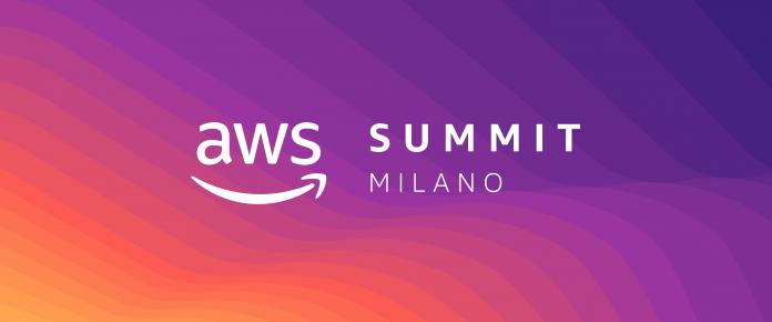 AWS Summit Milano torna il 12 marzo