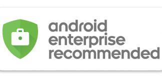 Econocom aderisce al programma Android Enterprise Recommended per i managed service provider