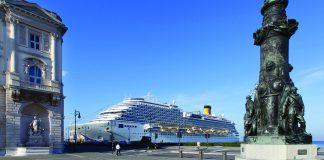 Costa Crociere: i data center di tutte le navi sono Dell EMC