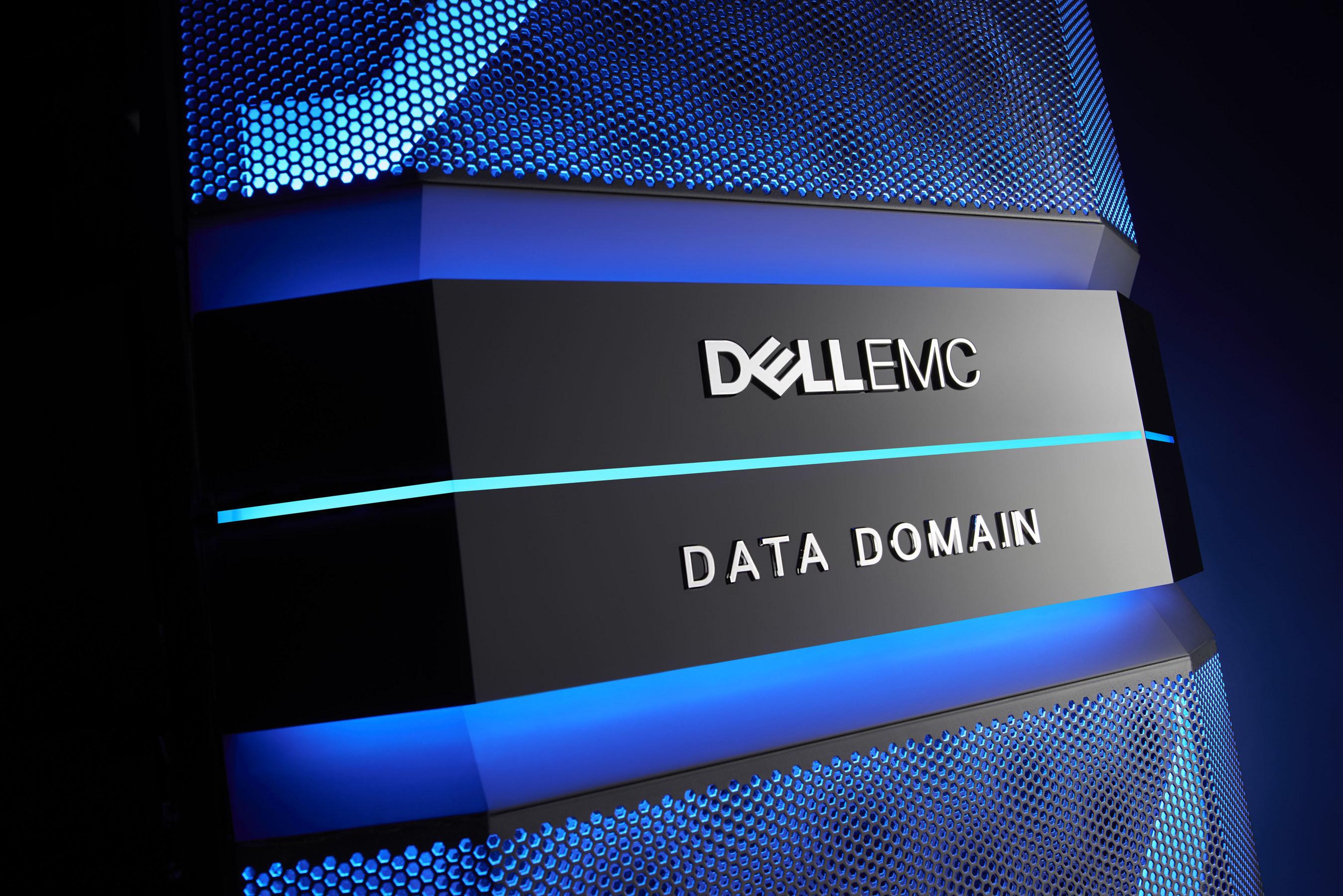 Dell EMC amplia le funzionalità di protezione dati