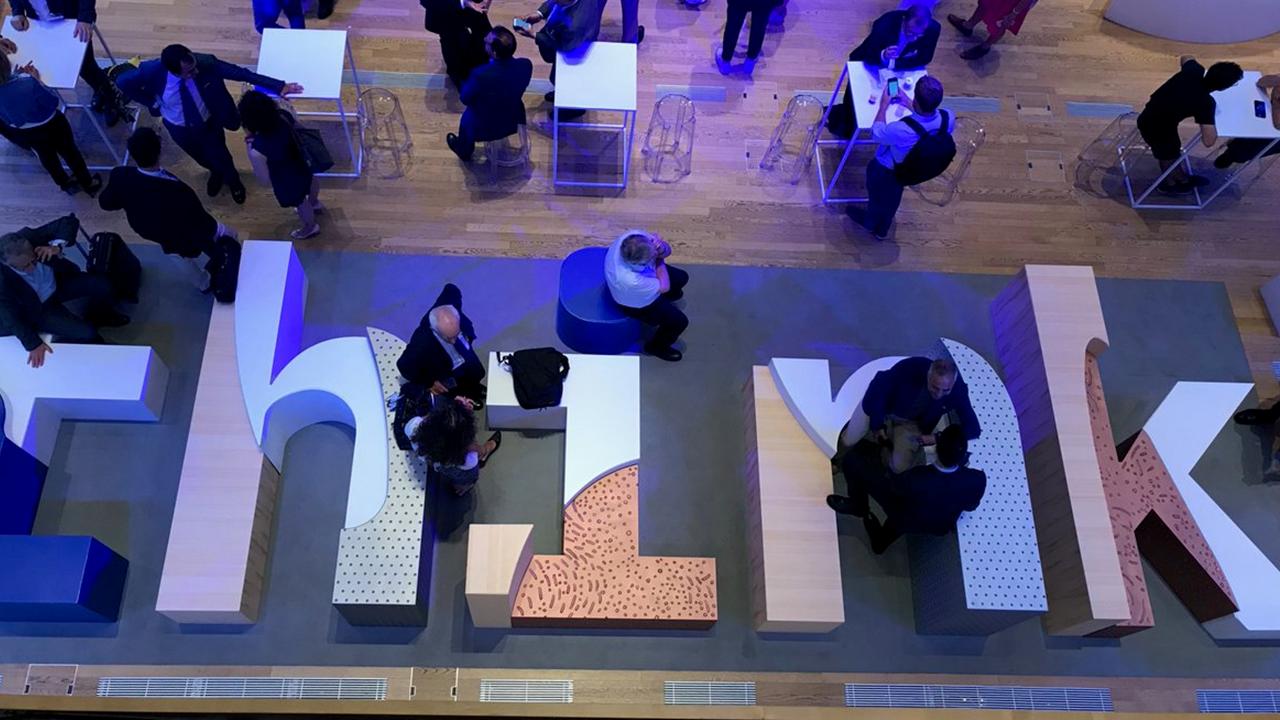 IBM Studios innovazione a Milano