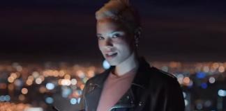 Samsung Galaxy F si mostra in un video