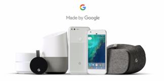 Nel 2019 di Google ci saranno smartwatch, smart speaker e videocamere