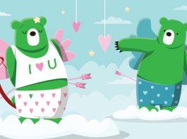 Phishing Romantico di San Valentino - Kaspersky Lab