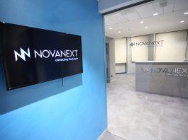 NovaNext apre una nuova sede a Roma