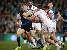 AWS rivoluziona l'esperienza visiva del rugby