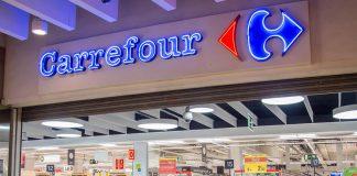 Carrefour: la spesa online è facile con Auto-Add