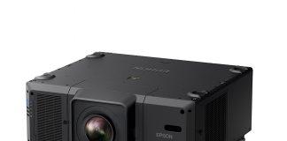 Epson a ISE 2019 annuncia un nuovo videoproiettore laser