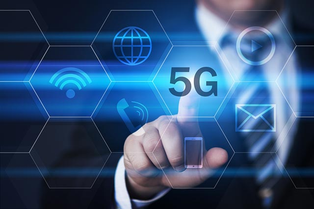 Orange annuncia l'apertura di nove Orange 5G Labs