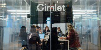 Gimlet Media Spotify