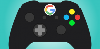 Google console gaming