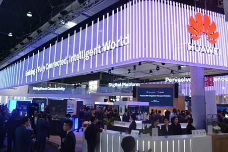 Huawei Enterprise al MWC 2019 con la nuova Digital Platform