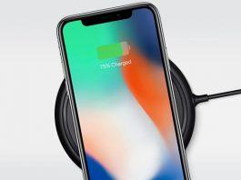 iPhone 2019 potrebbero avere la ricarica inversa