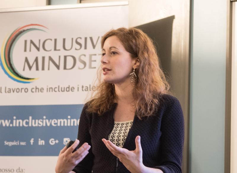 Nasce la prima Academy di personal branding per persone con disabilità