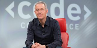 Jeff Williams COO di Apple