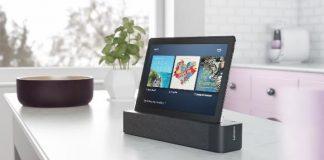 La tecnologia smart Lenovo in mostra al MWC 2019