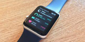 I prossimi Apple Watch con sensori di pressione e monitor di fertilità