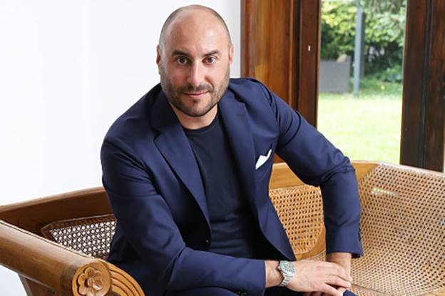 Forcepoint: Rodolfo Falcone nominato VP Regional Sales South and Eastern Europe