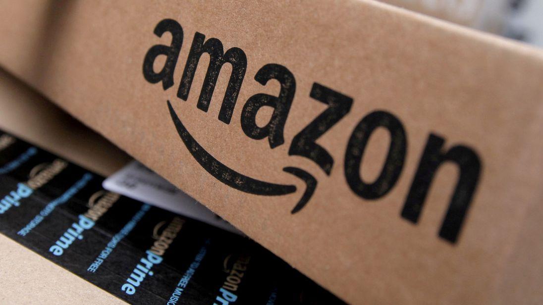 Amazon punta a ridurre le emissioni di carbonio entro il 2030