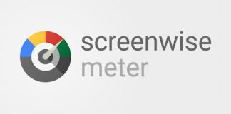 Screenwise Meter