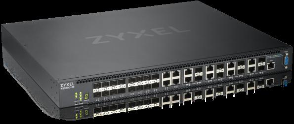 Zyxel annuncia un nuovo switch di aggregazione