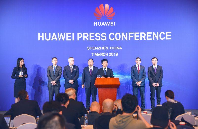 Huawei fa causa agli Stati Uniti per le restrizioni di vendita imposte dal Congresso