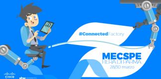 VEM sistemi e Cisco insieme a MECSPE
