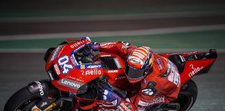 Riello UPS e Ducati Corse ancora assieme in MotoGP