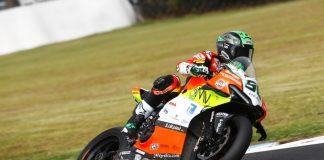TESISQUARE scende in pista nel Campionato Mondiale Superbike 2019