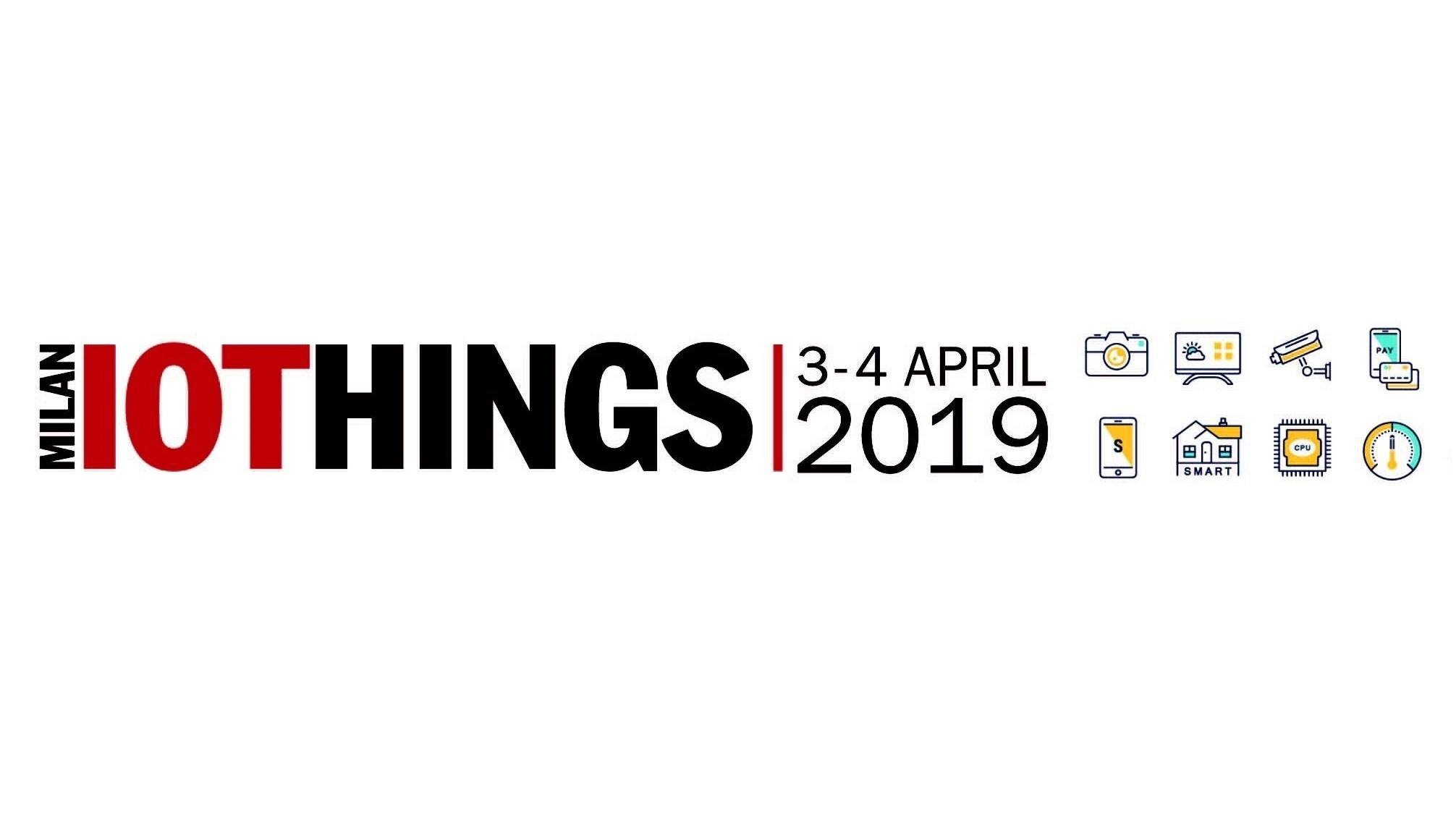 Nutanix partecipa a IOTHINGS Milan 2019