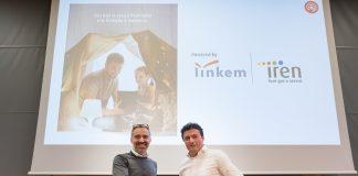 """Linkem: firmato l'accordo con Iren, nasce """"Iren Casa Online"""""""