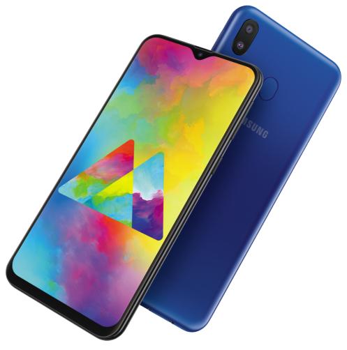 Samsung Galaxy M20, lo smartphone pensato per i millennial