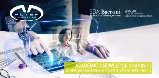 Partnership tra Altea Federation e DEVO Lab SDA Bocconi