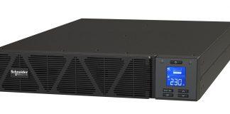 Schneider Electric amplia la gamma Easy-UPS