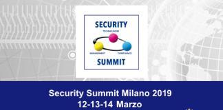 Torna il Security Summit di Milano
