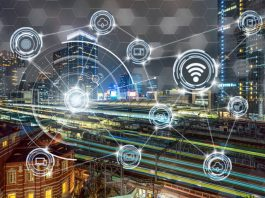 Servizi innovativi 5G per le Smart City