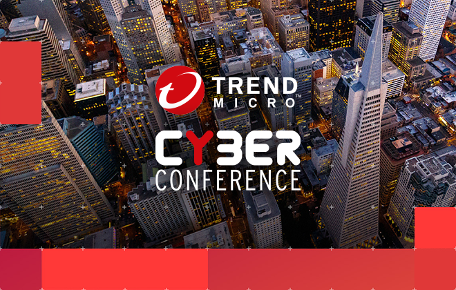 Trend Micro Cyber Conference