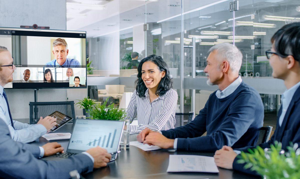 Avaya: nuove soluzioni di video conferenza