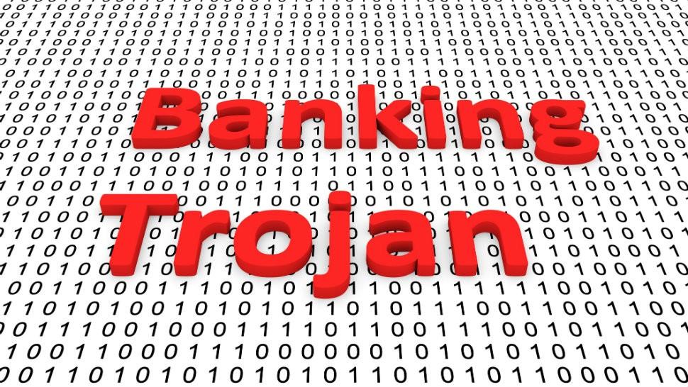 Nel 2018 il numero di utenti attaccati da Banking Trojan è cresciuto quasi del 16%