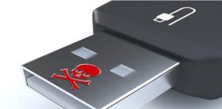 Dati dei precedenti proprietari nelle pen drive USB di seconda mano