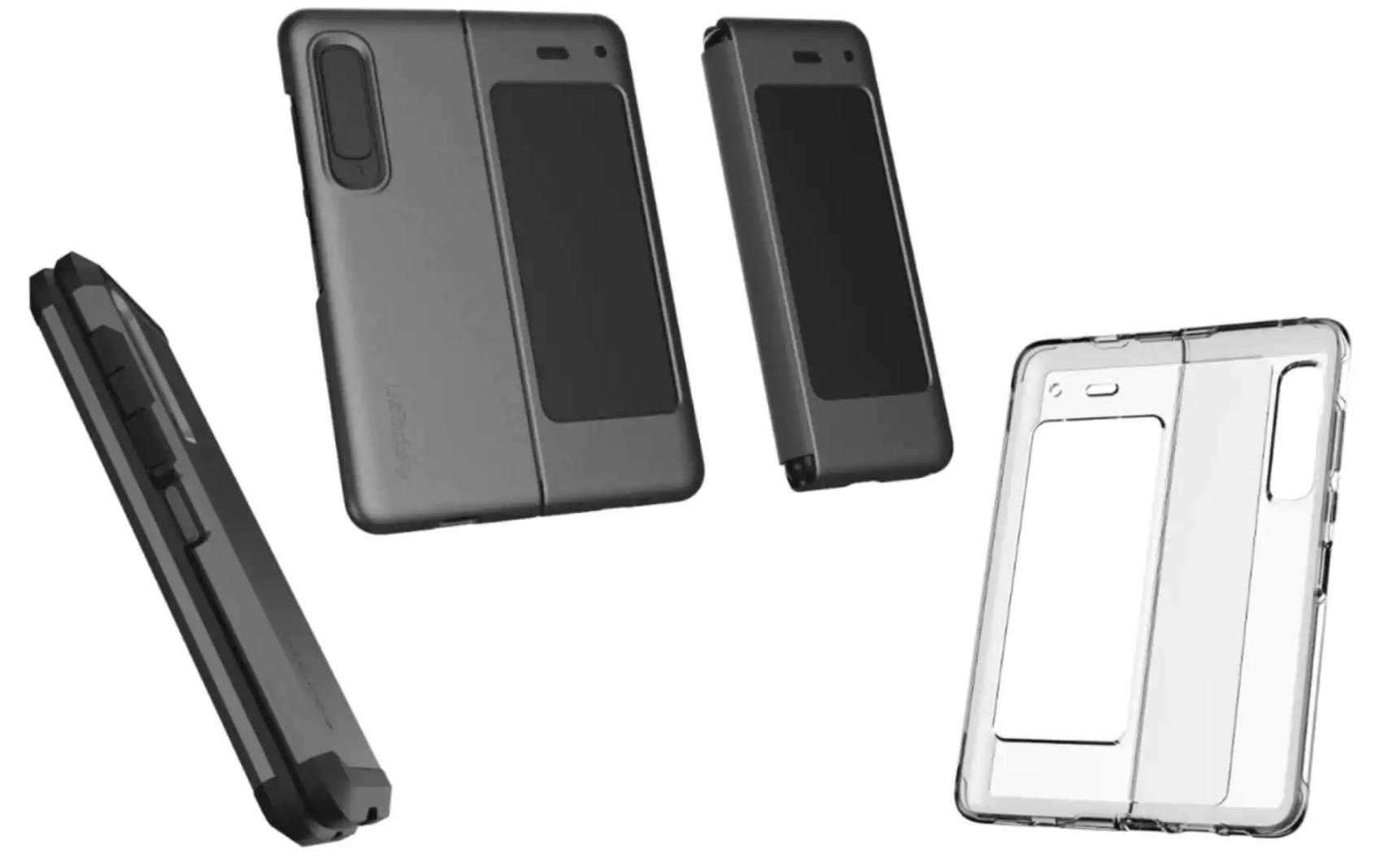 Samsung costretta ad annullare i preordini di Galaxy Fold